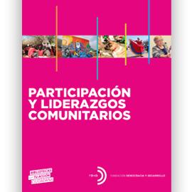 DEMOCRACIA Y DESARROLLO Informe Fundación